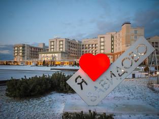 В Radisson Resort, Zavidovo поддерживают швейцарские стандарты безопасности гостей