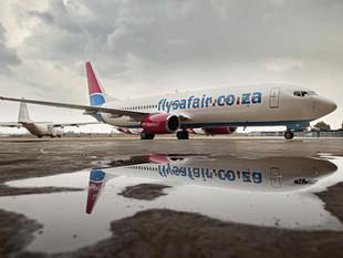 Эмирейтс заключила соглашение с FlySafair для расширения направлений  в Южную Африку
