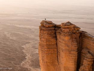 На Discovery премьера документального фильма «Архитектура Аравии»