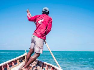 SALT of Palmar на Маврикии - неделя до открытия