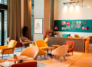 Новый отель в Dubai Parks and Resorts: аттракционы стали еще ближе!