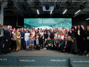 Объявлены 17 победителей Всероссийского конкурса на создание туристско-рекреационных кластеров