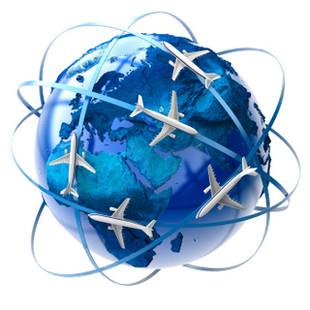 Москвичи летают в 4,5 раза чаще жителей регионов России