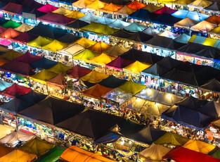 С 15 июля по 15 сентября в Таиланде пройдет «Amazing Thailand Grand Sale 2020»