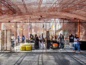 Искусство вдохновлять: арт-события Дубая 2020 года