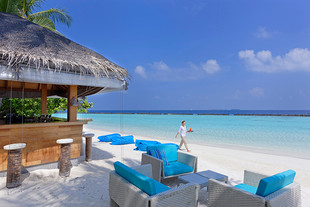 "Kurumba Maldives - лидер "" World Luxury Hotel Awards 2021"""
