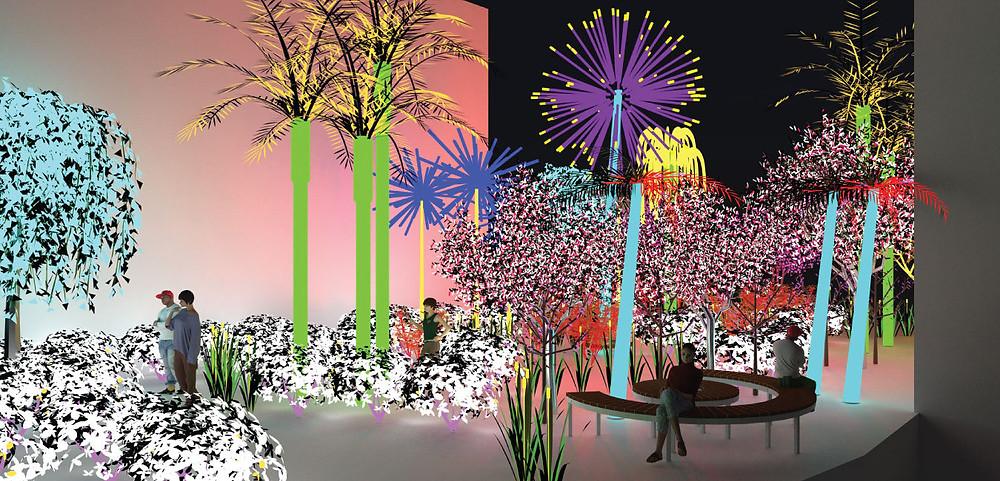 www.turpressa.com #Jameel Arts Centre Dubai