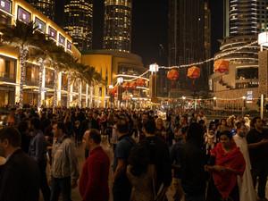 Юбилейный 25-й Дубайский торговый фестиваль: что ждет посетителей в этом году