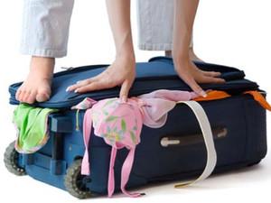Сверхнормативный багаж - сколько весит, сколько стоит!