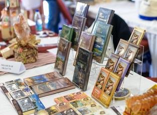 25 регионов страны представят свои работы в финале окружного этапа «Туристический Сувенир»