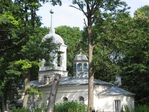 В Псковской области появился новый паломнический маршрут