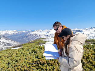 Презентацию проекта «Парк «Три вулкана» провели для руководителя Ростуризма Зарины Догузовой