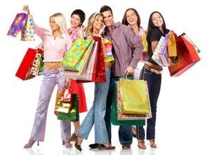 Названы любимые направления российских путешественников для шоппинга за рубежом