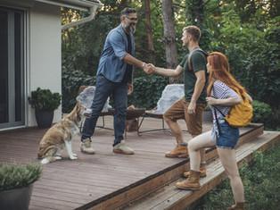 На 20% выросла аренда жилья на майские праздники в России