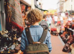 Booking.com делится советами, которые вдохновят путешественников выйти из зоны комфорта