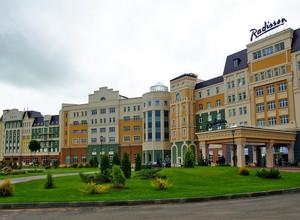 В России этим летом. ТОП лучших курортов.