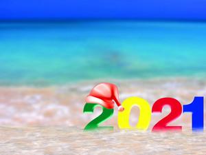 Рождество 2021 года. Выбор туристов.