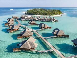 Conrad Maldives Rangali Island - новая звезда на туристическом рынке Мальдив