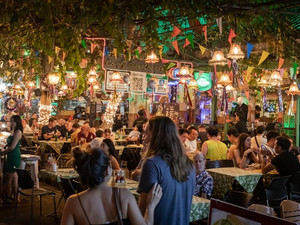 Более 900 заведений общественного питания Таиланда получили сертификаты безопасности SHA