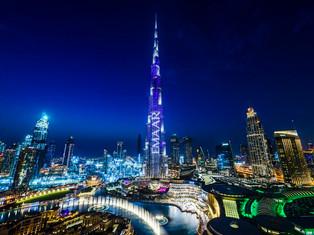 Дубай в цифрах: топ фактов об эмирате, которые вы могли не знать