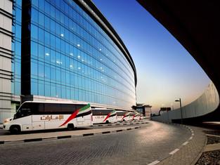Эмирейтс начинает использование экологичного биотоплива для трансфера экипажа в Дубае