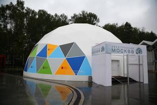 Москва вошла в топ-3 выставочных городов мира по версии UFI