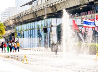 Таиланд открывается для оздоровительного туризма