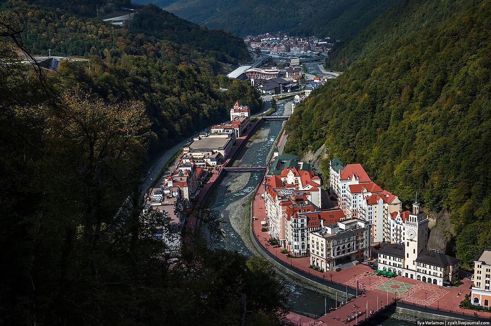 В России этим летом. ТОП лучших курортов. https://www.turpressa.com