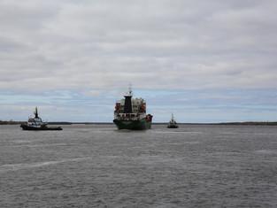 Первая экспедиция по очистке островов «Русской Арктики» отправилась на Землю Франца-Иосифа