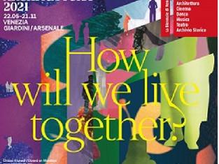 17-я Международная выставка архитектуры в рамках Венецианской биеннале «Как мы будем жить вместе?»