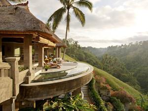 Lembah Spa в Viceroy Bali, Бали - полная перезагрузка и обновление