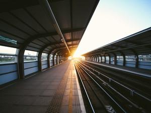 Куда отправятся на 23 февраля на поездах из Москвы и Санкт-Петербурга