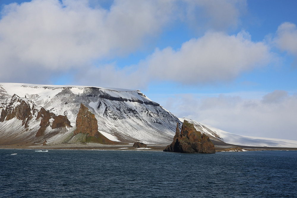 Мыс Тегетхоф острова Галля. Фото - И. Скалина.jpg