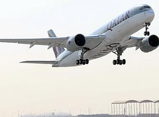 В Qatar Airways ввели в самолётах дополнительные меры безопасности