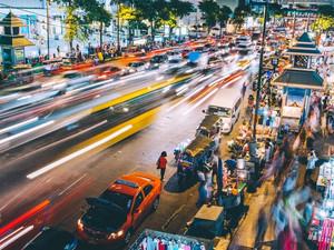 В Таиланде создана онлайн-платформа для организации путешествий