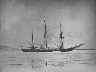 Яхта «Эйра» пополнила реестр памятников истории и культуры «Русской Арктики»