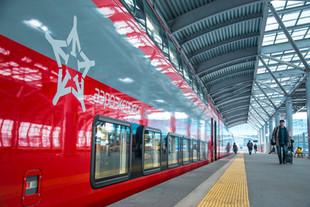 На майские праздники россияне отправятся на поезде в столицы и Краснодарский край