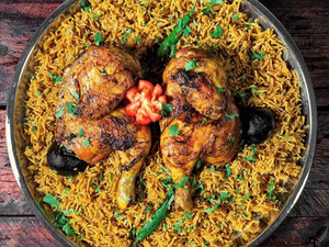 Национальный совет по туризму Катара отпразднует Национальный день Катара в кулинарной традиции