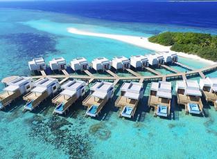 Отель Dhigali вновь откроется для гостей в октябре