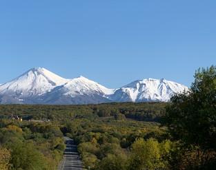 Парк «Три Вулкана»: Туризм.РФ и Камчатский край договорились работать вместе