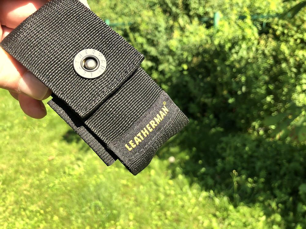 Leatherman мультитул Charge+ www.turpressa.com