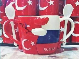 Новинка на сувенирном рынке Турции