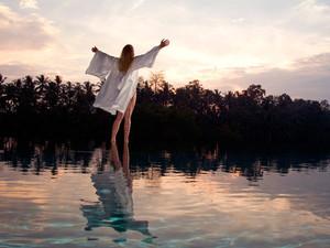 Активный отдых в Viceroy Bali