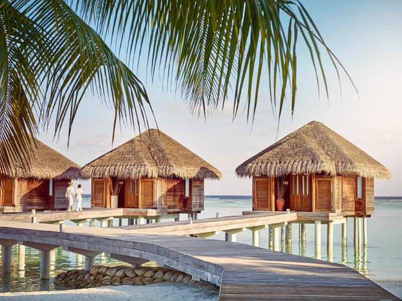 LUX* Me отеля LUX* South Ari Atoll  www.turpressa.com