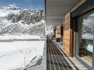 Andermatt Swiss Alps AG: превращение деревень в круглогодичные курорты по швейцарским стандартам