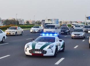 Bentley, Ferrari и Lamborghini будут работать в качестве такси в Дубае