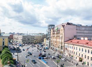 Гостиничная сеть Station Hotels представила новый отель Station Premier V18 4* в Санкт-Петербурге