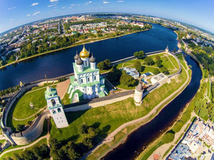 Началась работа над сборником «Пора путешествовать по России»