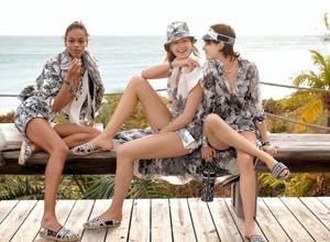 Открытие pop-up бутика Dior в Yalıkavak Marina