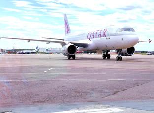 AirHelp - 2018. Лучшая авиакомпания - Qatar Airways, лучший аэропорт - Хамад в Дохе.